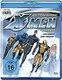 Astonishing X-Men: Gifted [Blu-ray] (Marvel Knights)