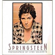 Springsteen by Lynn Goldsmith (1984-12-01)