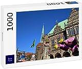 Lais Puzzle Bremen 1000 Teile