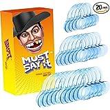Tecboss Ouvre bouche écarteur dentaire Cheek Lip Mouth Opener rétracteurs 20 pièces, 5L 10M 5S