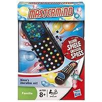 Hasbro Spiele 29187100 - Mastermind Kompakt, Reisespiel
