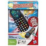 Hasbro Spiele 29187100 - Mastermind Kompakt