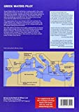 Greek Waters Pilot: A Yachtsmans Guide to the Ionian and Aegean Coasts and Islands of Greece