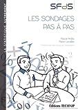 Telecharger Livres Les sondages pas a pas (PDF,EPUB,MOBI) gratuits en Francaise