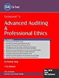 Advanced Auditing & Professional Ethics (CA-Final) (for November 2018 Exam-Old Syllabus)