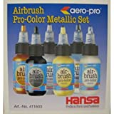 Harder & Steenbeck 67040 30 ml Bottle Black, Silver Acrylic Paint – Acrylic Paints (Copper, Pearl, Black, Silver, Gold Metallic, Silver Metallic, Copper Metallic, Pearl, Black, Metal, Plastic, 30 ml, Bottle, Cardboard Box)