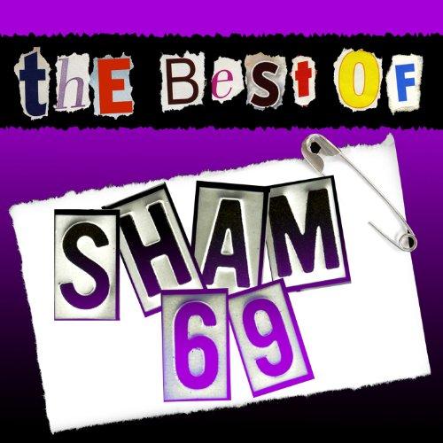 The Best of Sham 69 [Explicit]