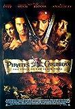 Pirates of the Caribbean - Fluch der Karibik (2003) | US