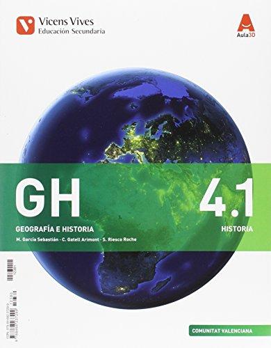 GH 4 (4142) VALENCIA HISTORIA AULA 3D: 000002