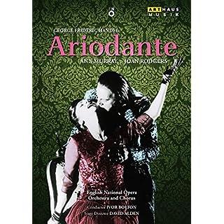 Händel: Ariodante (English National Opera at the London Coliseum, 1996) [DVD]