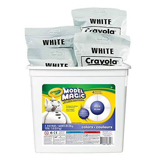 Crayola–57–4400.0030–Education–Barrel Model Magic weiße - 4