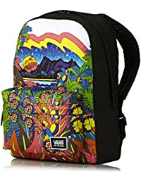 Amazon.co.uk  Vans - Backpacks  Luggage a879fe217d3