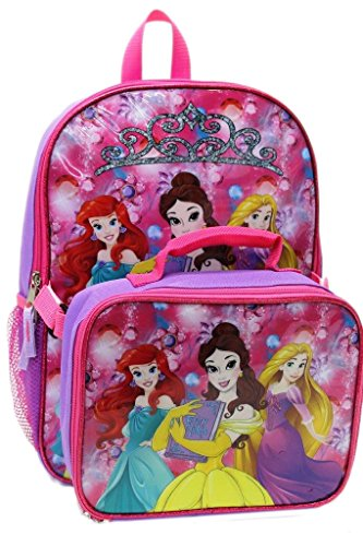 Disney ,  Kinderrucksack (Gear Swiss Ibex)