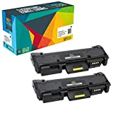 Do it Wiser 2 Cartouches de Toner Compatibles pour Xerox Workcentre 3225 3215 Phaser 3260-106R02777
