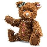 Steiff 006593 Ginger Bread Teddybär 29 cm rotbraun 5-Fach gegliedert
