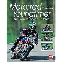 Motorrad-Youngtimer: Die Kultbikes der 70er Jahre
