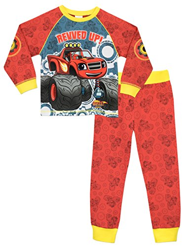 blaze-and-the-monster-machines-pijama-para-ninos-blaze-y-los-monster-machines-2-3-anos
