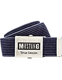 Mustang Mg2005b01, Ceinture Homme, Taille Unique