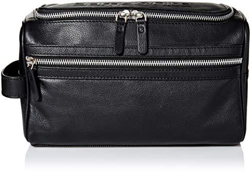 Samsonite Herren Signature U Zip Kit Kofferorganizer, schwarz, Standard -