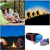 RUNACC Kompressionssack Groß für Schlafsackpacksack Kompressionssack Wasserdichter für Outdoor Camping (L)