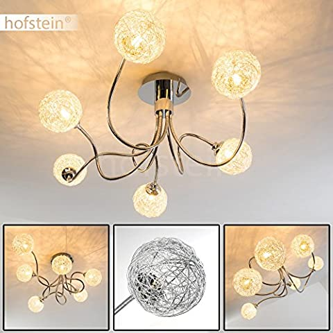 Palmer Ceiling Light with Adjustable Arms Ceiling Light