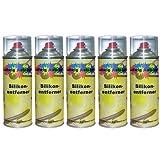 5 Silikonentferner Spray a 400 ml