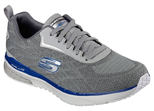 Skechers Skech-air Grey/Blue