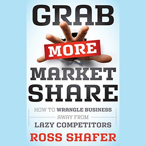 Grab More Market Share  Audiolibri