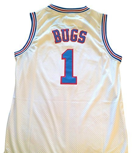 bugs-bunny-space-jam-jersey-1-tune-squad-white-medium-by-space-jam