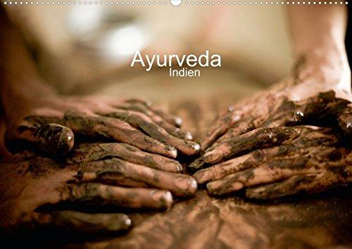 Ayurveda (Posterbuch DIN A2 quer): Foto-Reportage einer traditionellen Ayurveda-Manufaktur, Indien Posterbuch, 14 Seiten (CALVENDO Gesundheit) [Taschenbuch] [Mar 20, 2013] Fox, Andy