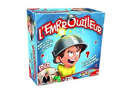 Dujardin - Jeu de Société-l'embrouilleur-41286