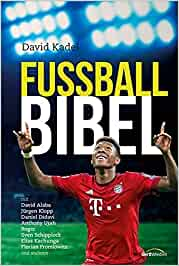 Fußball-Bibel (Edition 2016)