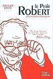 Coffret Le Petit Robert de la Langue Française - Edition 2020
