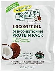 Palmer's Protein Coconut Oil, 2.1 O