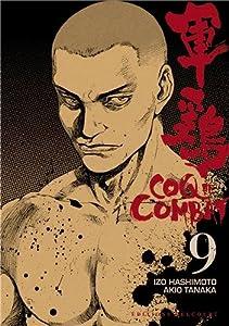 Coq de Combat Nouvelle édition Tome 9