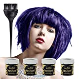 La Riche Directions Colour Haarfarbe 4er Packung 88ml (Midnight Blue)