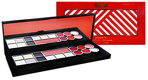 PUPA TROUSSE PUPART S ROSSO 0102230