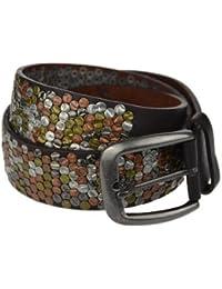 Bags4Less Nietengürtel im Vintage Style Model: SG-01018