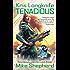 Kris Longknife: Tenacious (Kris Longknife Series Book 12)