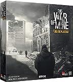 Edge This War of Mine - Le Jeu de Plateau