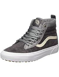dde6de1276 Suchergebnis auf Amazon.de für  Vans SK8 HI Sneakers grau - Nicht ...
