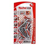 Fischer DUOPOWER Dübelset 25mm 535213 1 Set