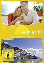 Ein Sommer in Amalfi (Herzkino) hier kaufen
