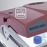 MOBICOOL 9103501272 Elektrische Kühlbox für Auto, 25 Liter - 3