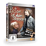 Peter ist der Boss - Die komplette Serie [2 DVDs]
