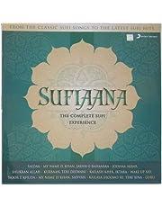 Sufiaana - LP Record