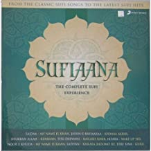 Sufiaana - LP Record