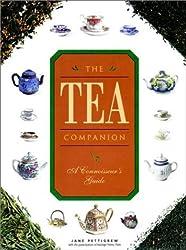 The Tea Companion: A Connoisseur's Guide by Jane Pettigrew (1997-06-26)