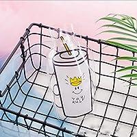 LNYF-OV Wärmflasche Heiße Kaltwasserbeutel Handwärmer Silikon Beutel Transparente PVC Karikatur Warmes Bett, Verlangsamen... preisvergleich bei billige-tabletten.eu