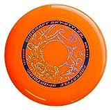Discraft 802010-007 - Sky Styler Frisbee - 160g Arancione